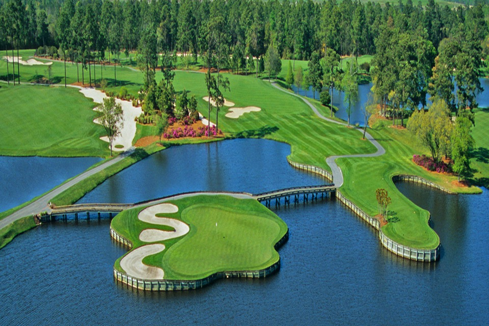 Kelly Plantation Golf Club Destin