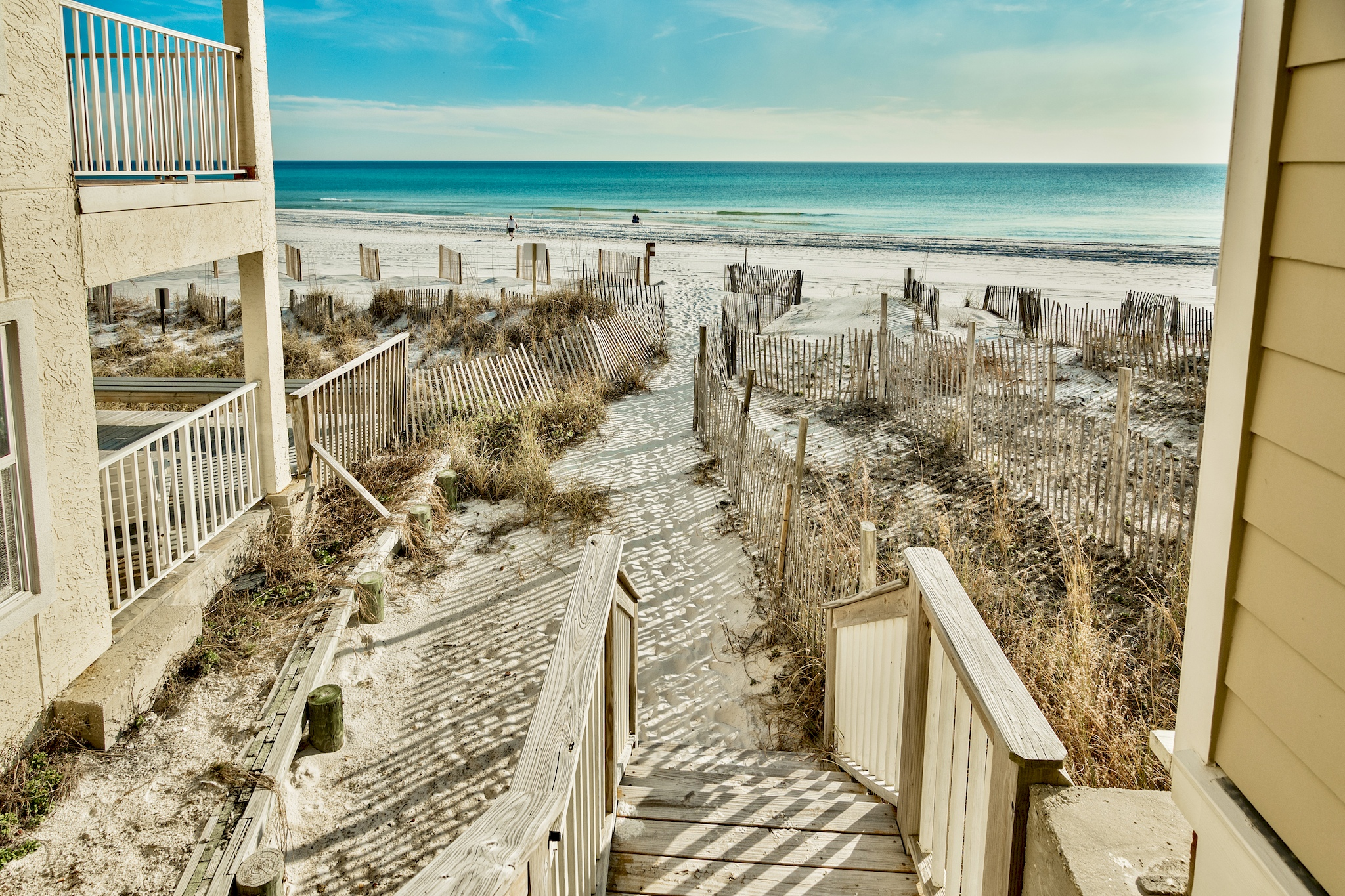 Leeward I, Seaside FL