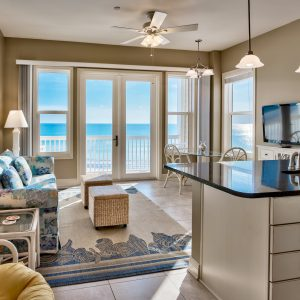 Leeward I - Unit 6, Seaside, FL
