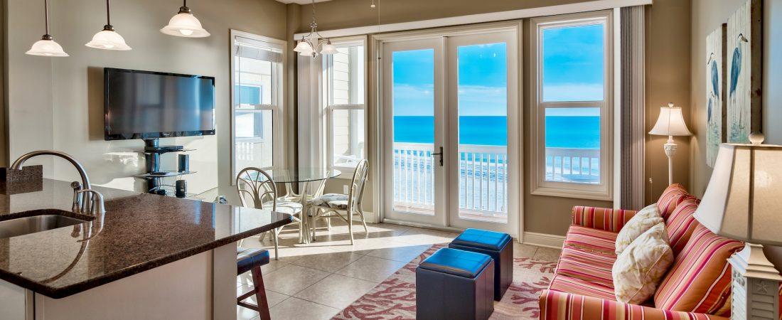 Leeward I - Seaside, Florida